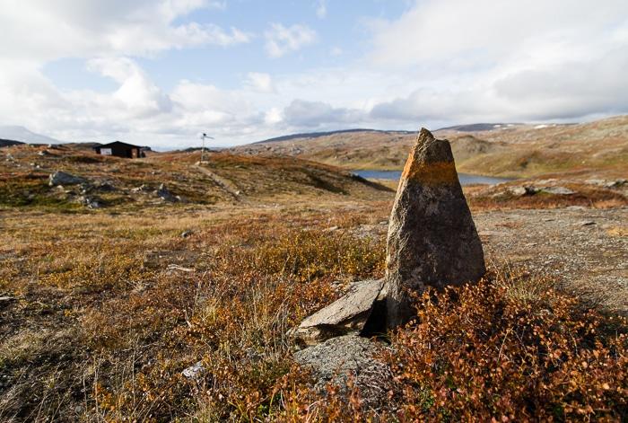 Duottar, Badjelánnda. Foto: Laponiatuottjudus